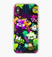 Squid Sisters Phone Case iPhone Case