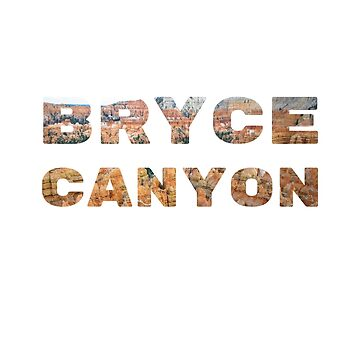Bryce Canyon National Park by DeLaFont
