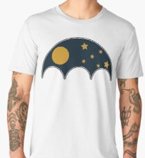 Moon Phase Men's Premium T-Shirt