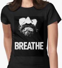 Wim Hof Women's Fitted T-Shirt