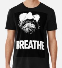 Wim Hof Men's Premium T-Shirt