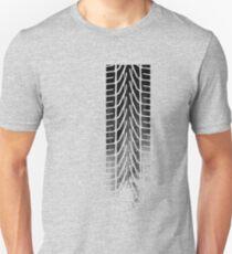 CAR Skid Mark  T-Shirt