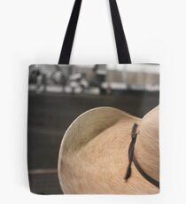 Brim Tote Bag