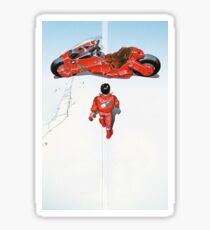 Akira / Motorcycle Sticker