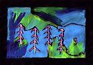 Midnight Garden cycle7 9 by John Douglas