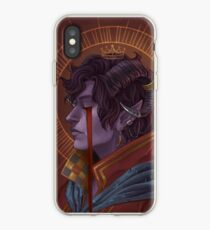 Long May He Reign iPhone Case