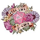 Roll Like a Girl by Alysa Avery