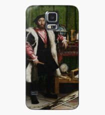 Hans Holbein the Younger - The Ambassadors  Case/Skin for Samsung Galaxy