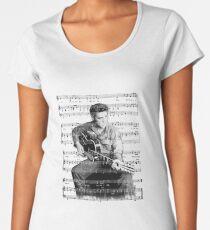 My Way Women's Premium T-Shirt