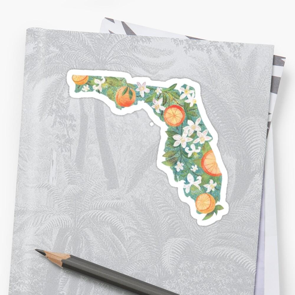 Florida Pegatina
