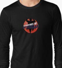 Binchleaf! Long Sleeve T-Shirt