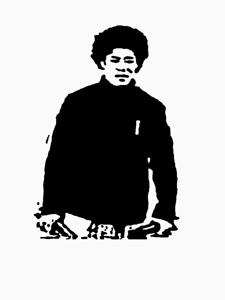 Afro Ninja by jonnyboy98