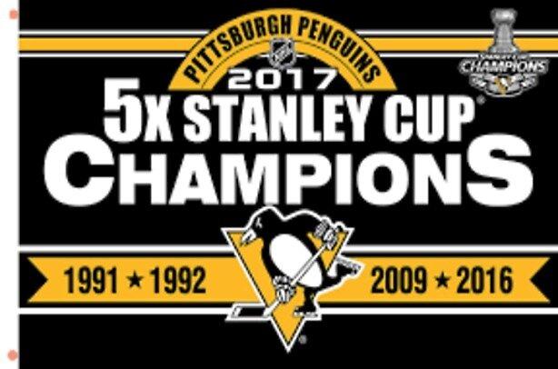 Pittsburgh Penguins by jukera98