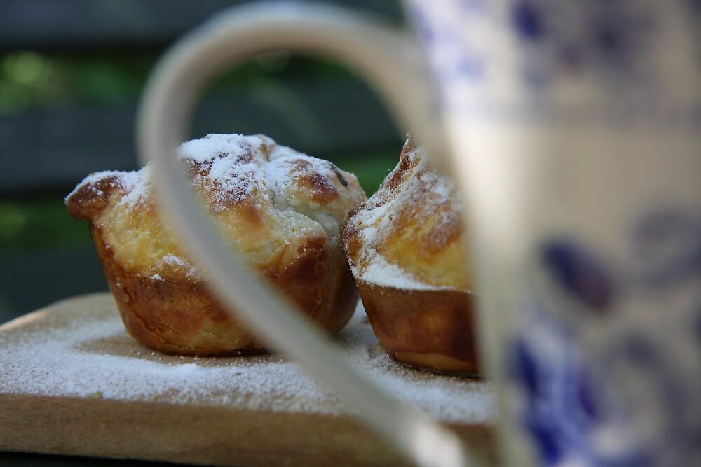 Tea and Cake by Kasia Fiszer