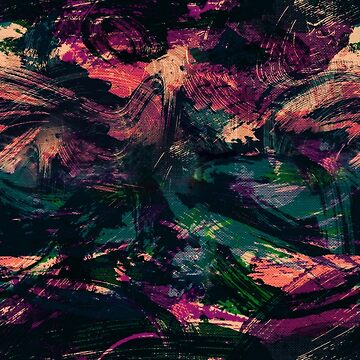 Modern Abstract by zhirobas