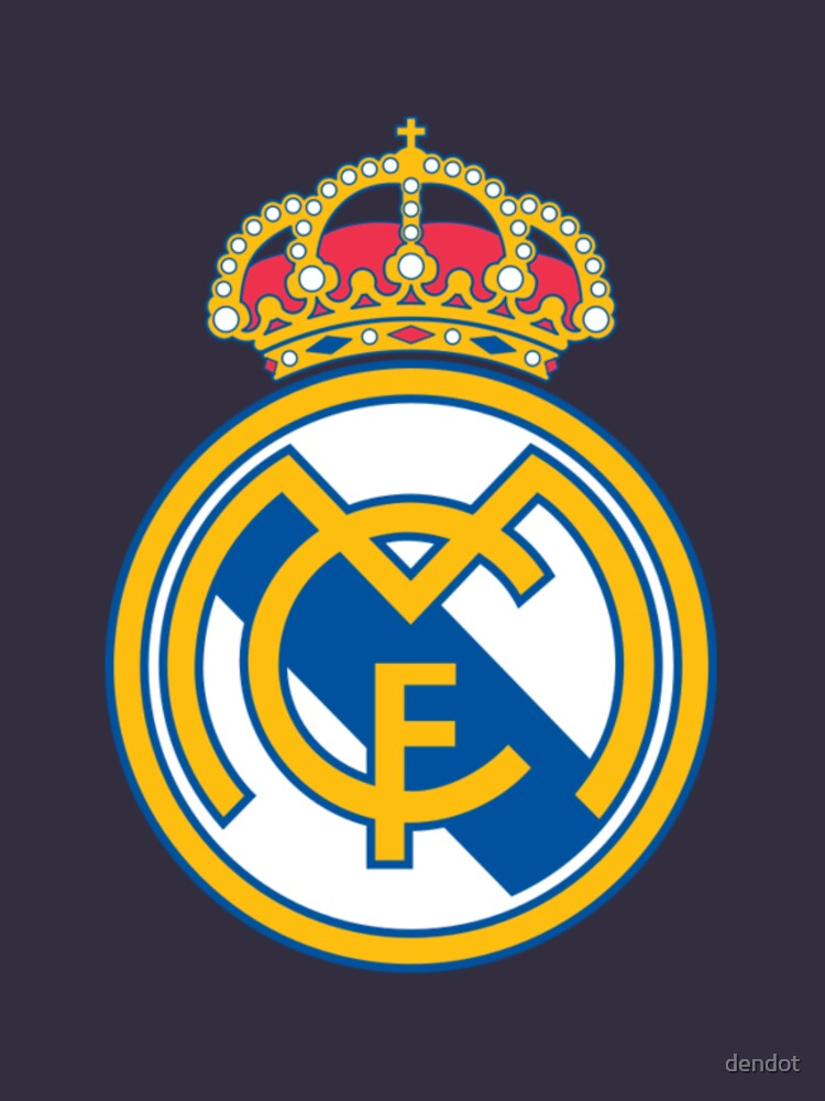 real madrid fc by dendot
