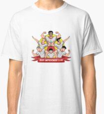 Body Verbesserung Club! Classic T-Shirt