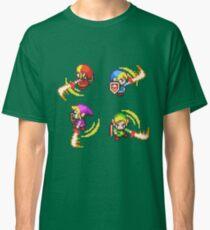 Four Link Classic T-Shirt