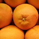 Citrus Sunshine by AuntieJ