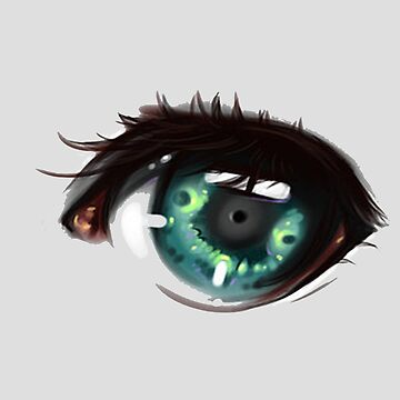 the eye of the soul by Ravens-Style