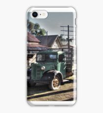 Old Tailem Town, Austin Truck iPhone Case/Skin