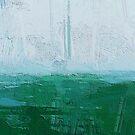 Emerald dreams by Stefanie Le Pape