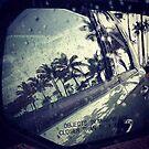 Rainy days in paradise  by Jessica Chirino Karran