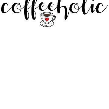 Coffeeholic by kamrankhan