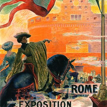 International Exposition 1911 by ExpressingSelf