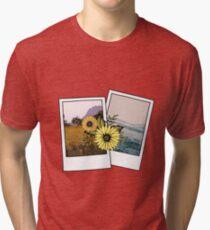 Polaroids Tri-blend T-Shirt