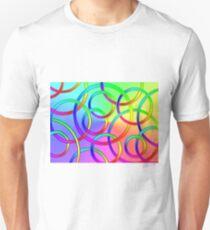 Circular T-Shirt