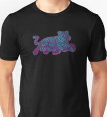 Camiseta unisex tigre