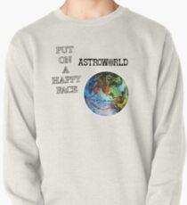 ASTROWORLD Logo Pullover