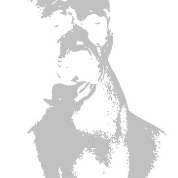 DOG STAFF by lebarbu
