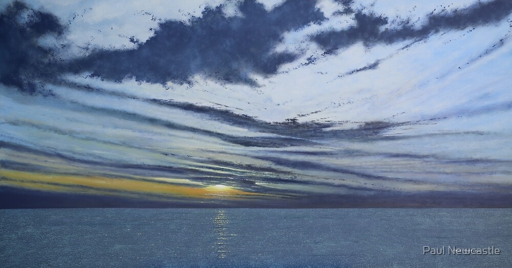 Horizon by Paul Newcastle