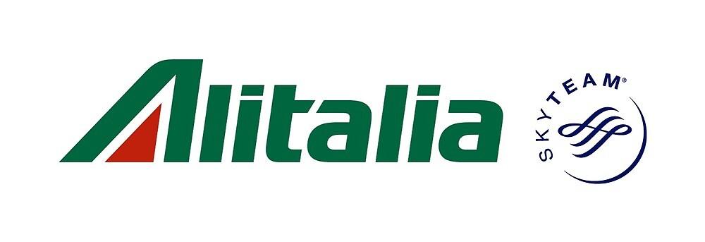 Resultado de imagen para alitalia logo