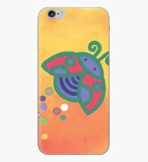 Flying Ladybird iPhone Case