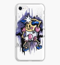Mr Mime iPhone Case/Skin