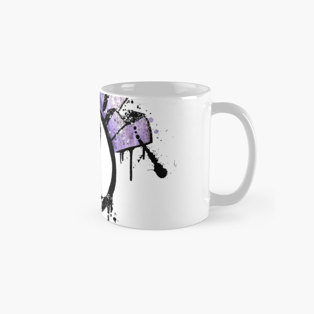 Gastly (dark twist) Mug
