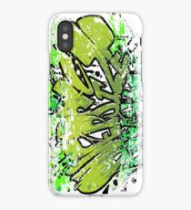 Oversize this iPhone Case/Skin
