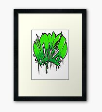 Oversize this Framed Print