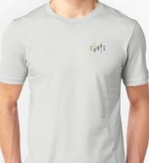 Pride C|O|X Paddles small Slim Fit T-Shirt