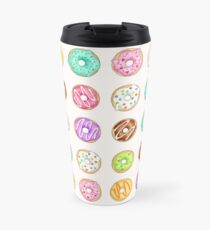 I Donut know what I'd do without you Travel Mug