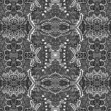 Mono Batik by nadiairianto