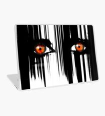 The Eyes Have It Laptop Skin