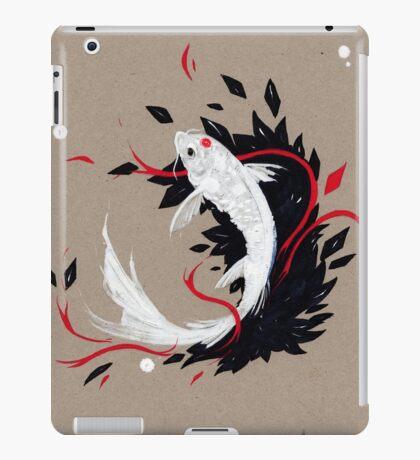 KOI RIBBONS iPad Case/Skin