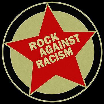 ROCK AGAINST RACISM by Paparaw