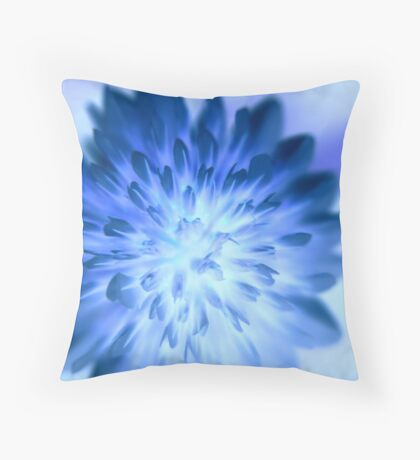 Peace from the Father's Heart. Throw Pillow
