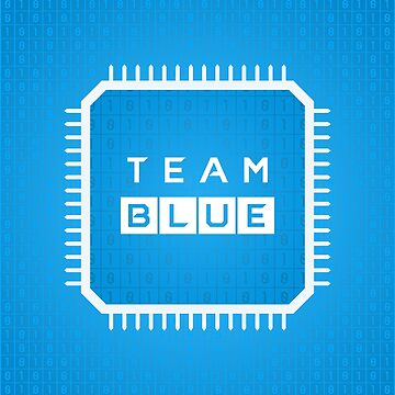 Team Blue by widmore