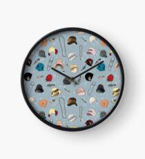 Roarin Accessories Clock